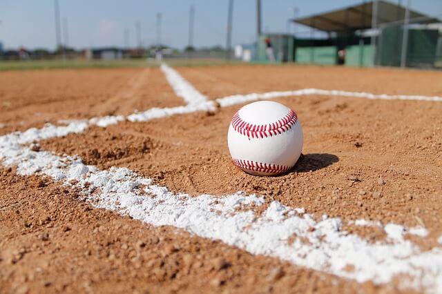 Honkbal en Softbal