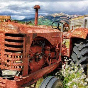 Agrarisch & Tuinbouw