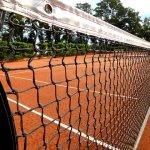 Tennisbaannet - Tennisnet
