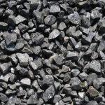 Basalt split – Antraciet