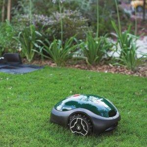 Robomow RX-model - robotmaaier op gras