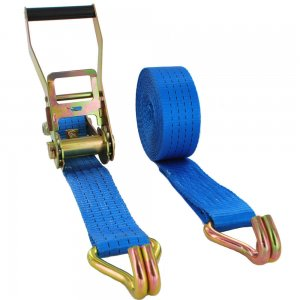 Spanbanden - 9 meter - Sjorband