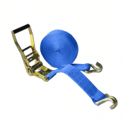 Spanbandblauw - 5.5 meter - Sjorband