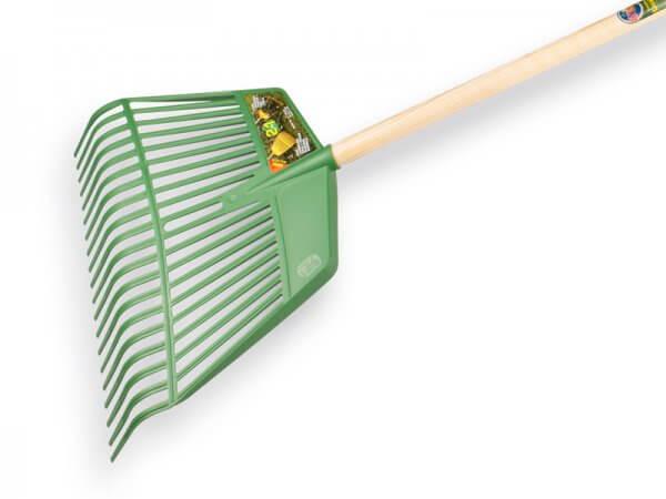 combibladhark-rega-jost-bladbezem-laadvork-20-tands-groen-45-cm-breed-met-ikapÉ-steel-150-x-2-8-cm-1