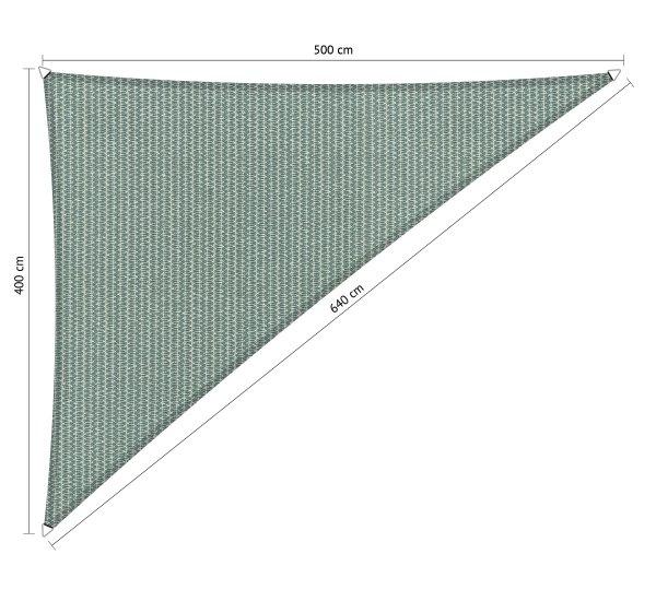 driehoek-400x500x640cm-country blue