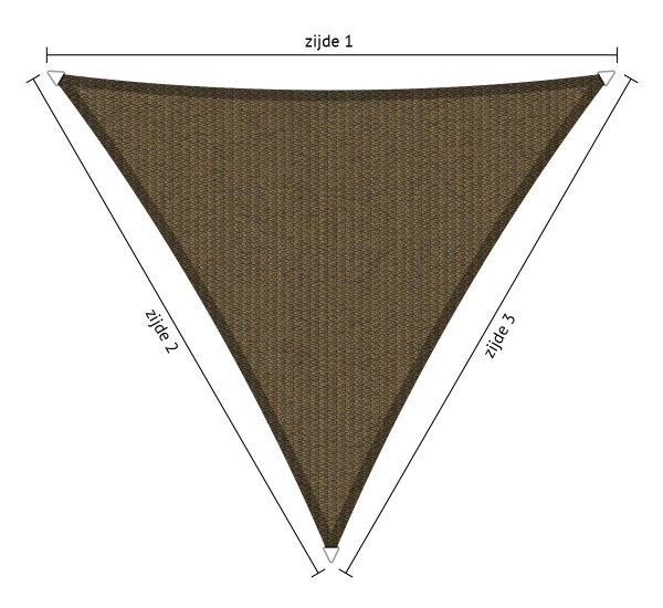driehoek-japanese-brown