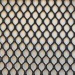 Polyester vangnet