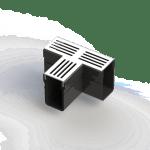 star-drain-65-100-Tstuk-vos-kunststoffen