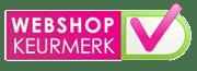 WebshopKeurmerk Logo