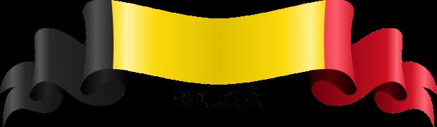 BE Lint-vlag